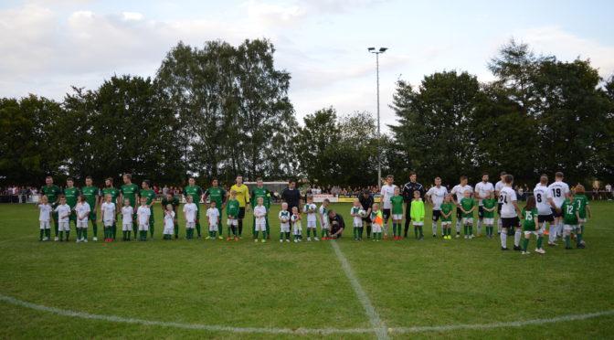 Großer Finaltag beim Württemberg Cup am 29. Juli 2019