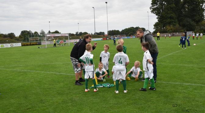 3. Spieltag der F Jugend
